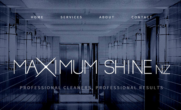 Maximum Shine NZ Ltd maximumshinenz.com